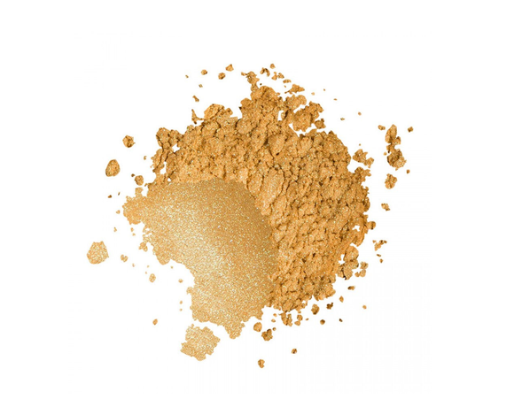 Natural Gold Mica Powder