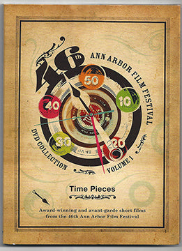AAFF DVD - Volume 1: Time Pieces