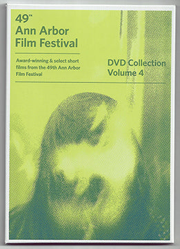 AAFF DVD - Volume 4