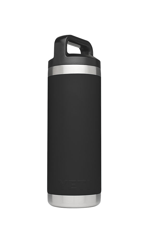 Yeti Rambler 18Oz Bottle with Standard Twist Lid