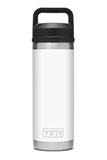 Yeti Rambler 18oz Bottle with Chug Lid