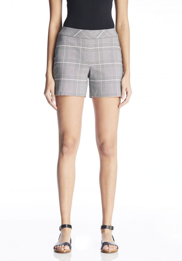ILTM Manchester Plaid Shorts