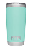 Yeti Rambler 20oz Tumbler with Lid