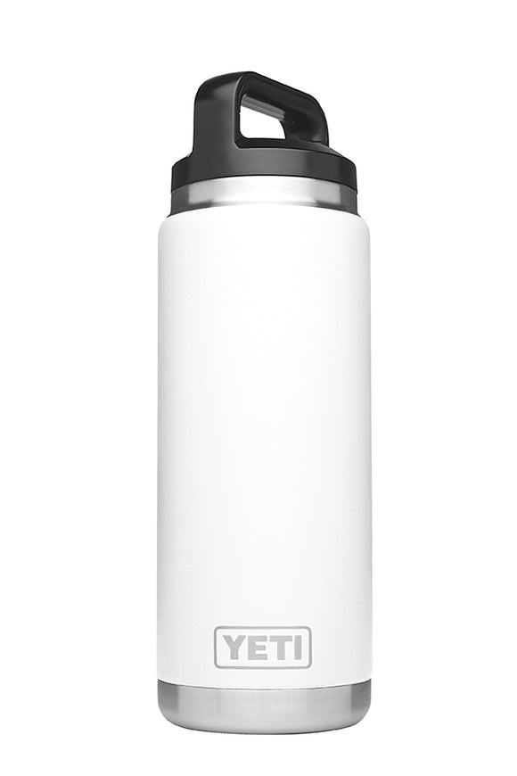 Yeti Rambler 26oz Bottle with Standard Twist Lid