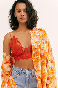 Free People One Adella Bralette (Many Colours)