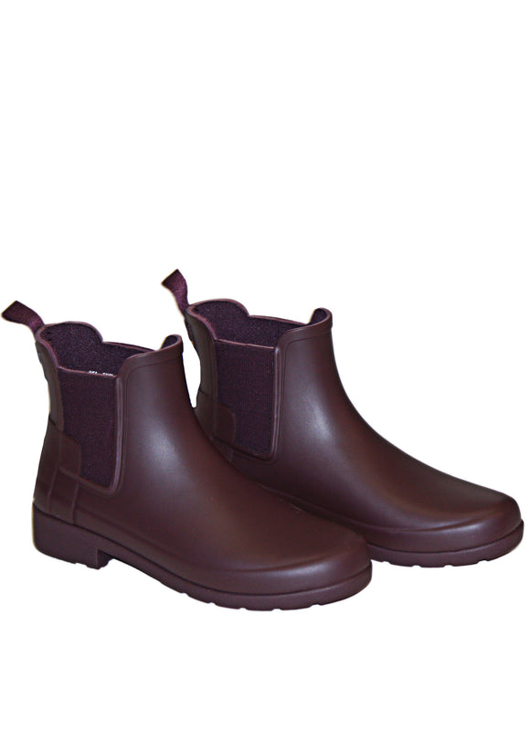 Hunter Boot Original Chelsea
