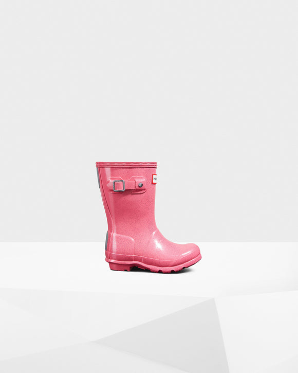 Hunter Original Little Kids Starcloud Rain Boot (Sizes 8-12, Many Colours Available)