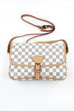 BK Brand Snap Buckle Closure Handbag