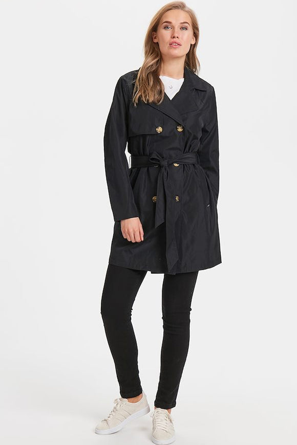 B.young Trench Jacket