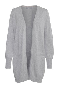 B Young Pimba Long Cardigan