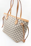 BK Brand Tote with Wristlet
