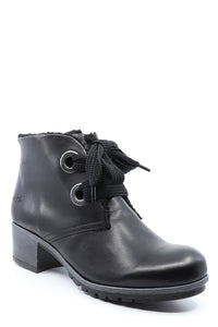 Bos. & Co. Manx Boot