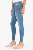 KUT Connie Slim Fit Ankle Skinny - Consciously Wash