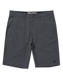 Billabong Crossfire X Submersibles Shorts (Black or Blue)
