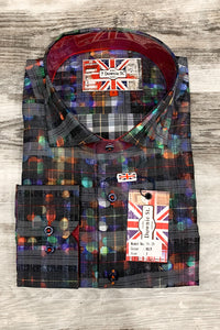 7 Downie St. Eros Multi Shirt
