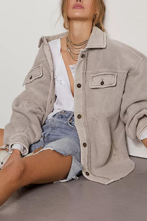 Free People Rudy Jacket