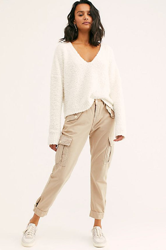 Free People Finders Keeper Sweater