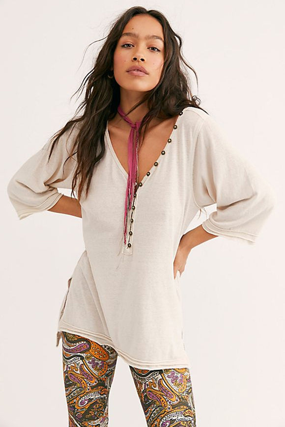 Free People Morgan Henley
