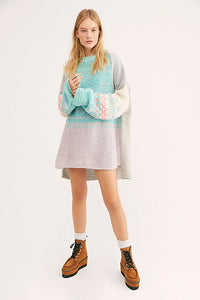 Free People Polar Opposites Sweater
