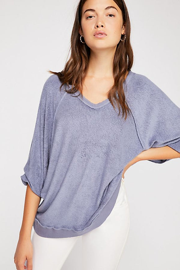 Free People Take It Off Pull Over