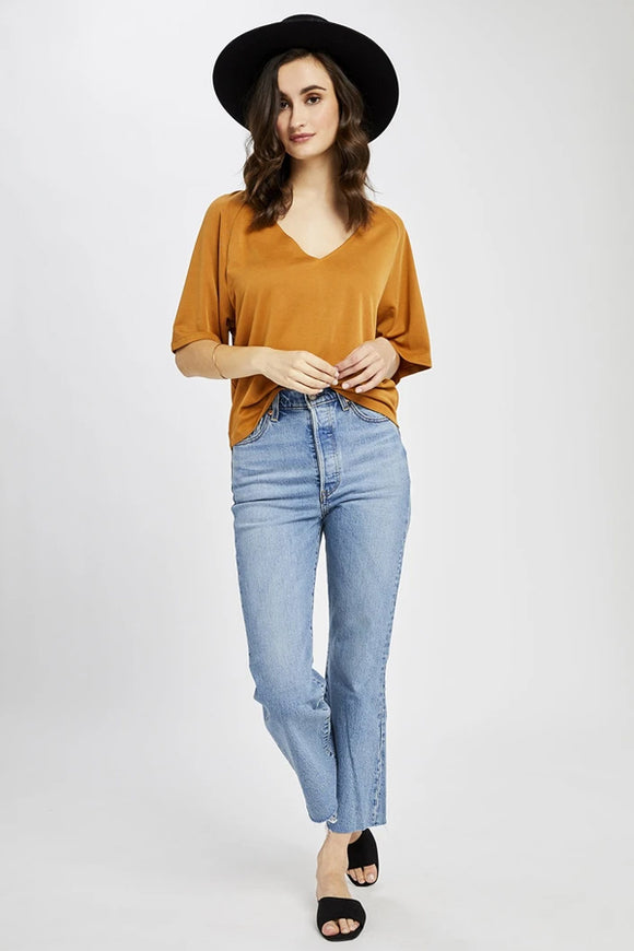 Gentle Fawn Ora Top