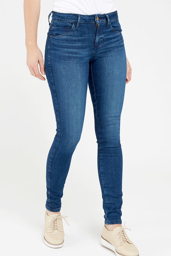 Guess Eco Sexy Curve Skinny – Dain Wash