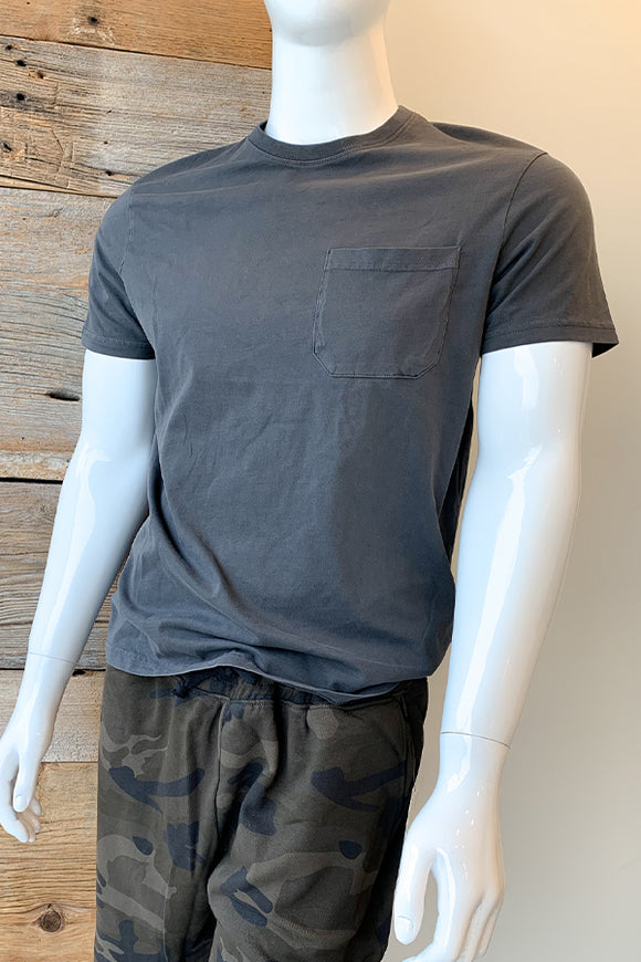 HEDGE Pocket T-shirt