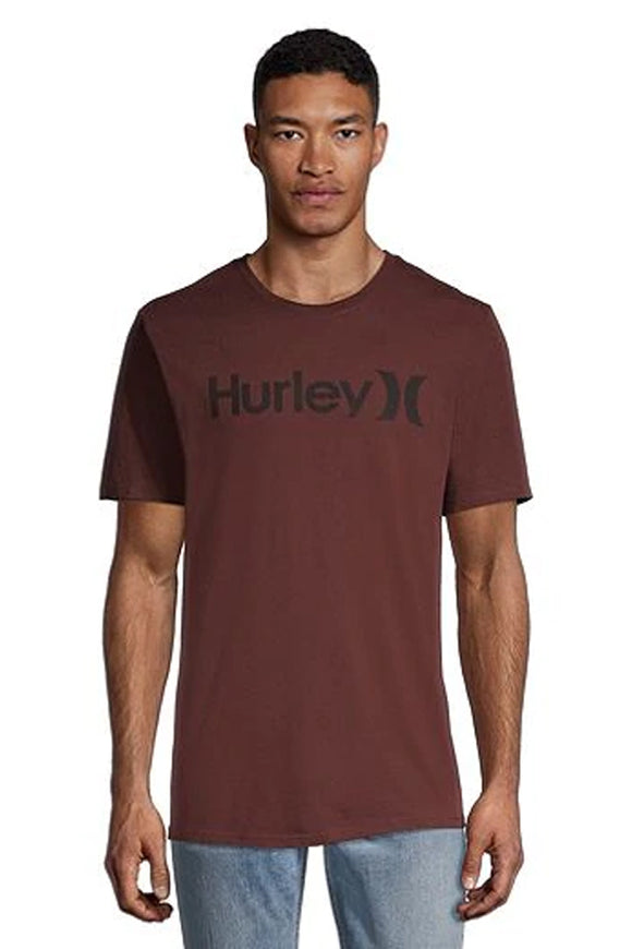 Hurley Premium One and Only Push Through T-shirt