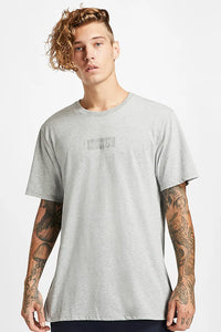 Hurley One & Only Small Box Reflective Tee