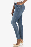 KUT Mia High Rise Slim Fit Skinny