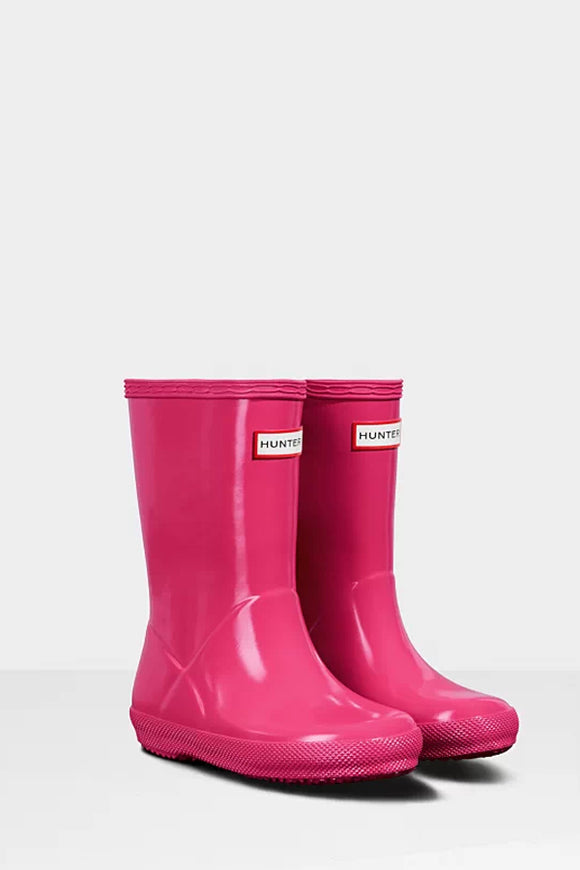Hunter Boots Original - Kids First