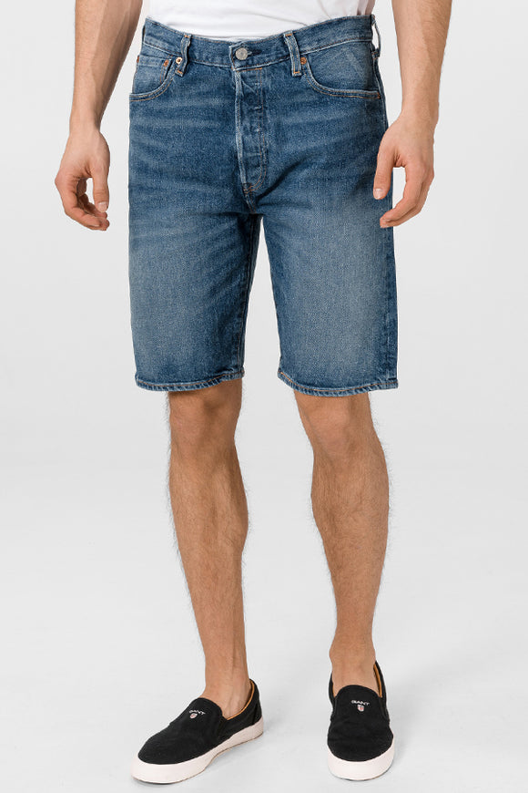 Levi's Men 501 Long Short