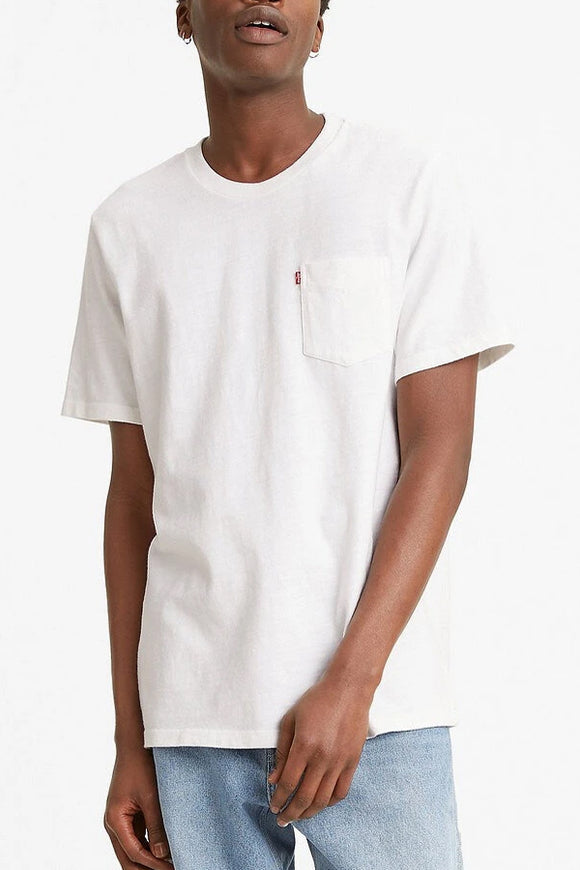Levi's Relaxed Fit Pocket Tee