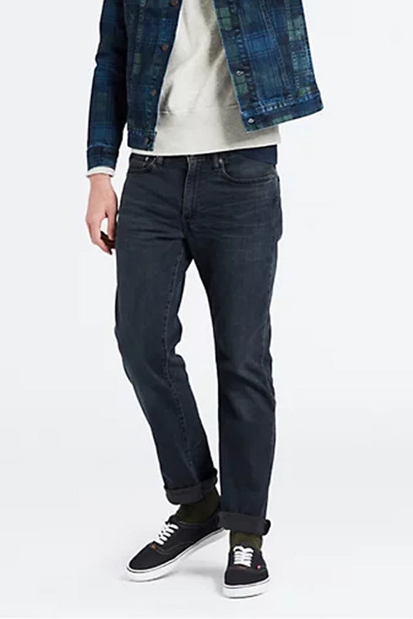 Levi's Men 514 Straight Fit Flex Jeans