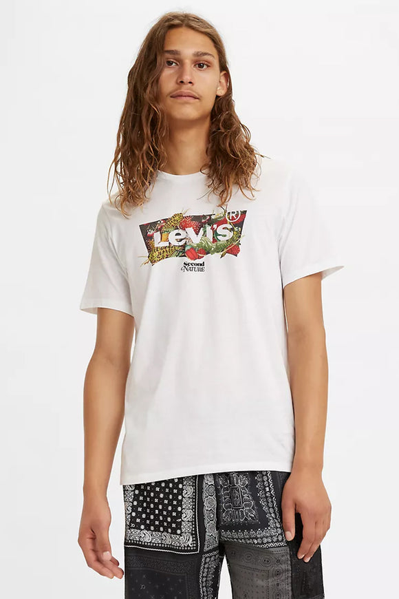 Levi's Second Nature Graphic Tee