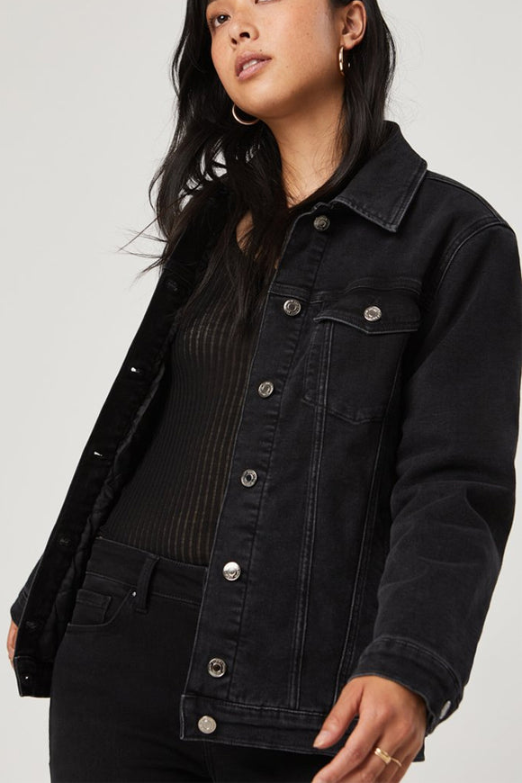 Mavi Karla Denim Coat