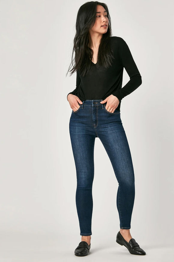 Mavi Tess Supersoft High Rise Skinny