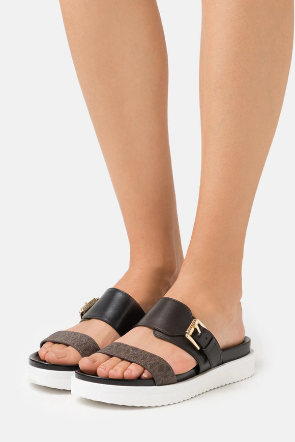 Michael Kors BO Slides