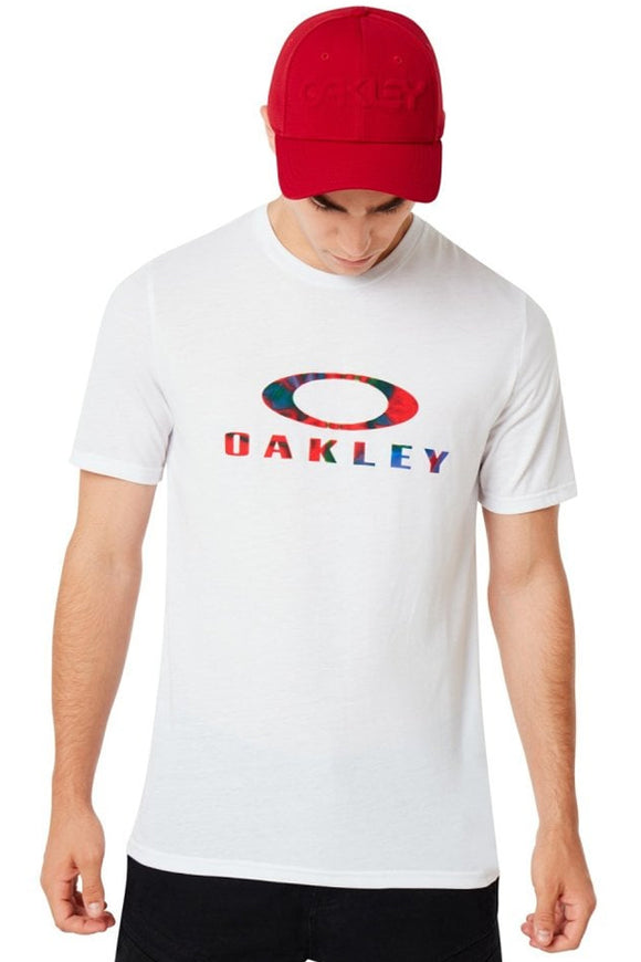 Oakley Ellipse Rainbow Tee