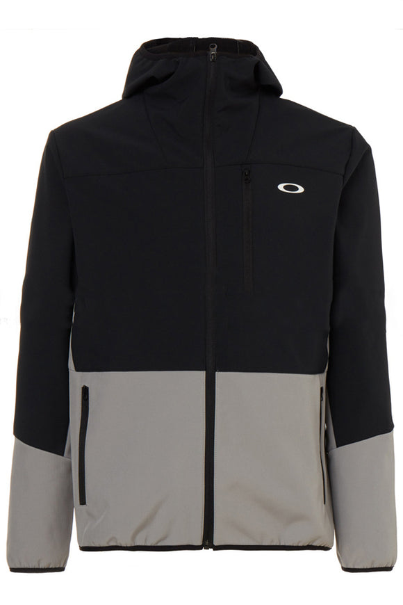 Oakley Juniper Fleece FZ Hooded Jacket