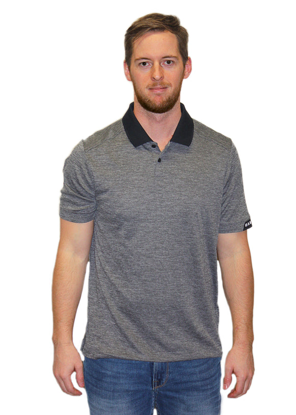 Oakley Blackout Polo