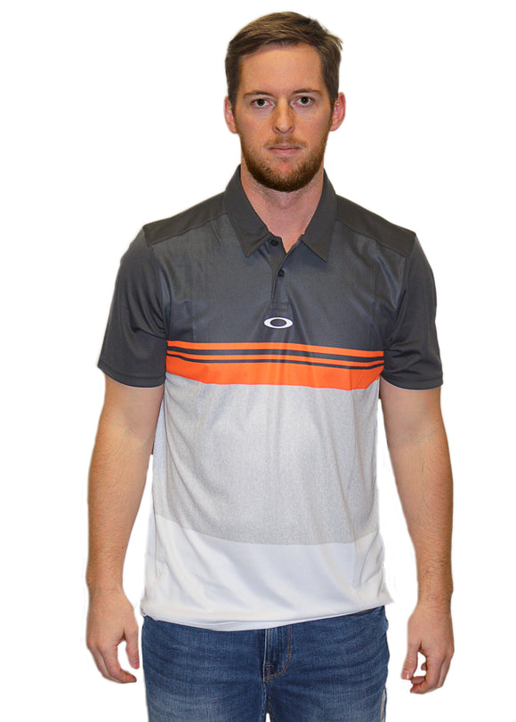 Oakley Forged Iron Polo