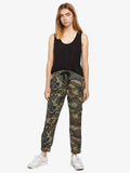 Sanctuary Pull on Trooper Camo Pant