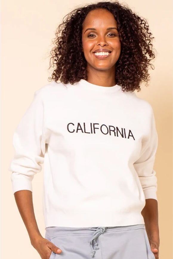 Pink Martini The Cali Sweatshirt