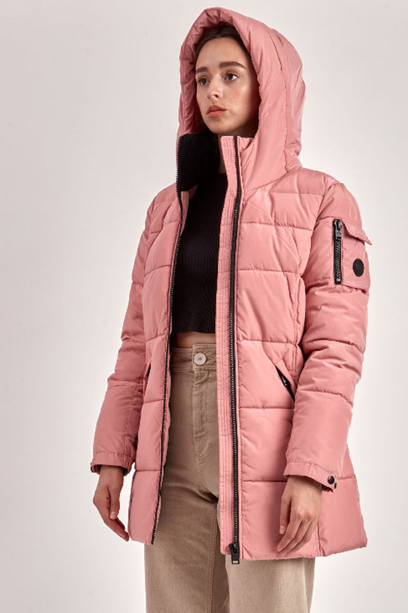 Point Zero Lilian | Mid-weight Long Puffer (-35 °)