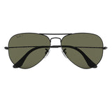 Ray Ban Aviator Black