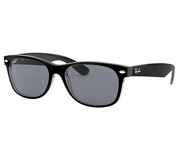 Ray Ban New Wayfarer Blue Wash