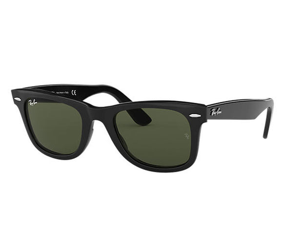 RaRay Ban Original Wayfarer Large Black