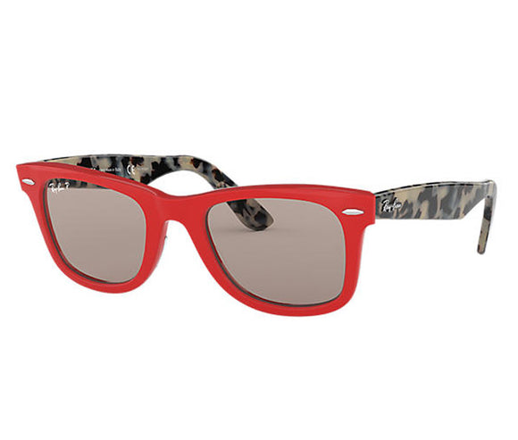 Ray Ban Original Wayfarer Red Pop