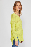 Free People Hot Tropics Pullover